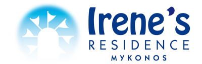 Irene's Residence - Rent apartments in Mykonos, Greece